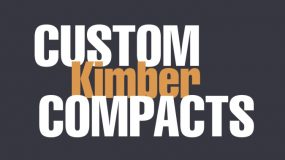 Custom Kimber Compacts