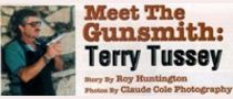 Meet The Gun Smith, Terry Tussey