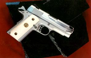 Full House Tactical Pistol