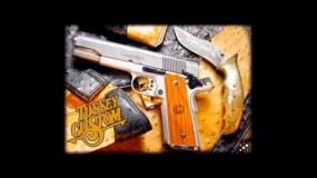 Tussey Custom Guns